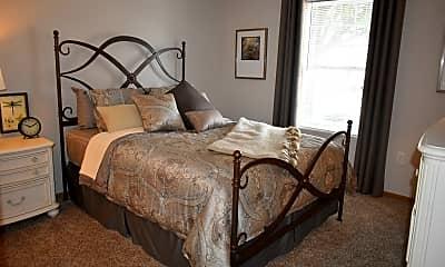 Bedroom, Albany Commons, 2