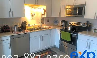 Kitchen, 801 Edward St, 0