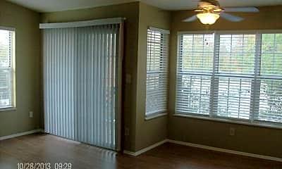 Living Room, Stoney Run Condominiums, 2