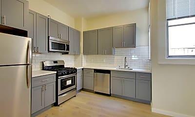 Kitchen, 1402 Kearny St, 0