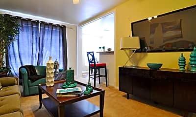 Living Room, Metro 5514, 0