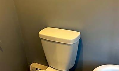 Bathroom, 334 Wickenden St, 2