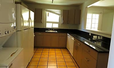 Dining Room, 6554 Del Playa Dr, 2