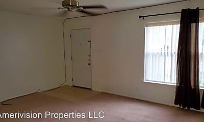 Bedroom, 7659 Rimhurst, 1