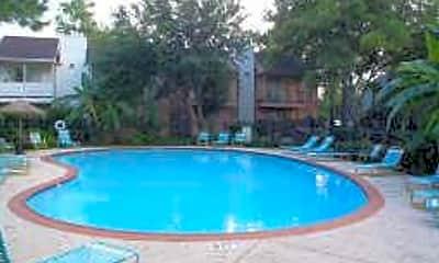 Pool, 2800 Jeanetta St, 2