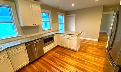 Kitchen, 11 Howe St, 1