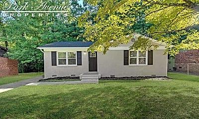 Building, 3006 Cedarhurst Dr, 1