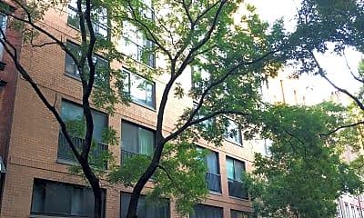 Abington Properties, 2