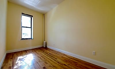 Bedroom, 100 Convent Ave 207, 1
