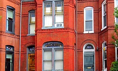 Building, 1317 Wallach Pl NW, 0