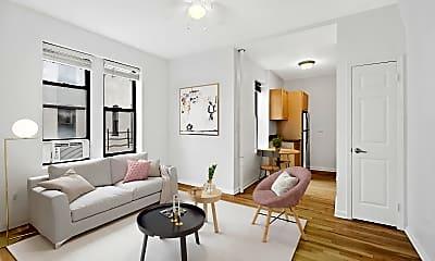 Living Room, 26 Butler Pl 39, 0