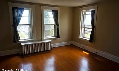 Living Room, 1 E 2nd St, 2