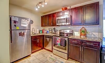 Kitchen, Park Lux, 0