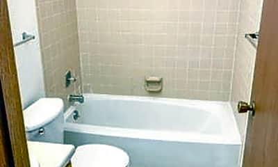 Bathroom, 811 E 10th St, 2