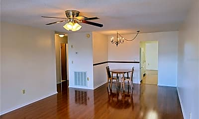Dining Room, 5623 80th St N 412, 1
