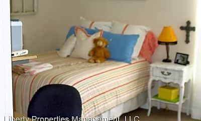 Bedroom, Ross Park 3/3 Duplex, 2