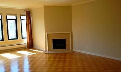 Living Room, 1860 Washington St, 0