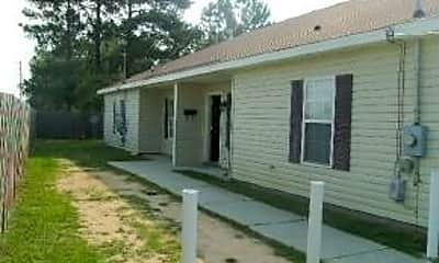Building, 2302 Old Barton Chapel Rd, 2