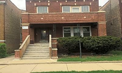 Building, 7945 S Laflin St, 1