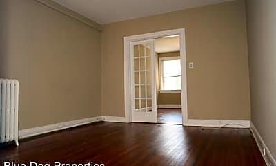 Bedroom, 3214 W Franklin St, 2