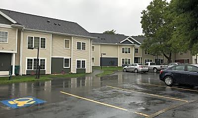 Fairport Apartments, 2