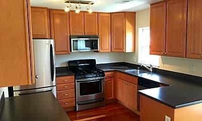 Kitchen, 119 Pasture Side Pl, 1