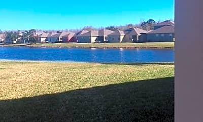 Patio / Deck, 10507 Eastpark Lake Dr, 2