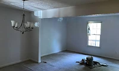Living Room, 1221 Travis View Ct, 1