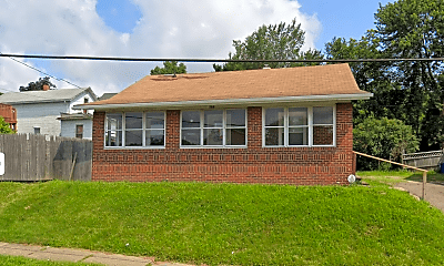 Building, 264 Glessner Ave, 0