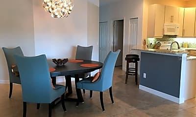 Dining Room, 6640 7th Ave Cir W 1513, 0