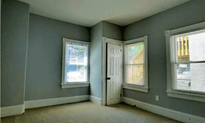 Bedroom, 1458 Northampton St, 2