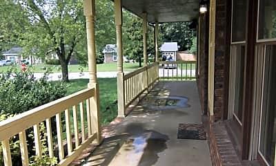 Patio / Deck, 1051 Angela Dr, 1