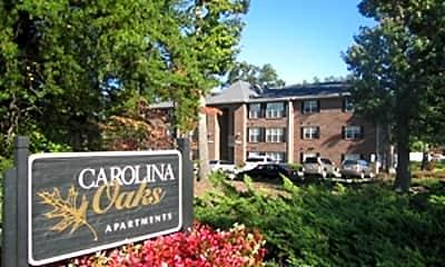 Carolina Oaks, 0