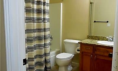 Bathroom, 1007 Oak Xing, 2