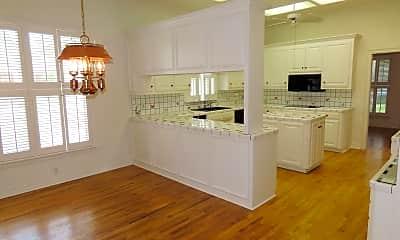 Kitchen, 603 Paloma St, 2