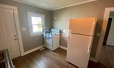 Kitchen, 210 Morgan Pl, 1