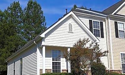 Building, 518 Auburn Square Dr, 1