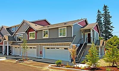 Building, 20005 Poplar Way, 2