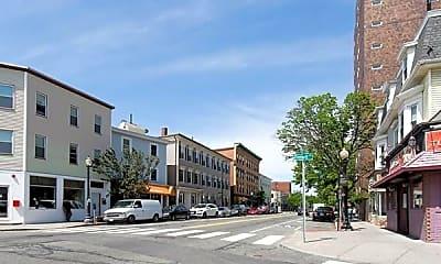 Building, 109 Tremont St, 2