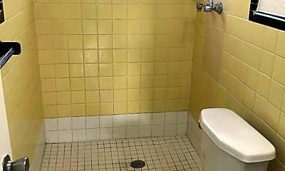 Bathroom, 6244 Dewey St, 2