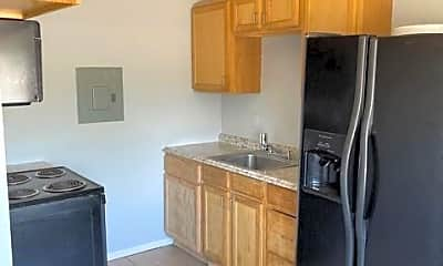 Kitchen, 720 W McWilliams Ave 2, 0