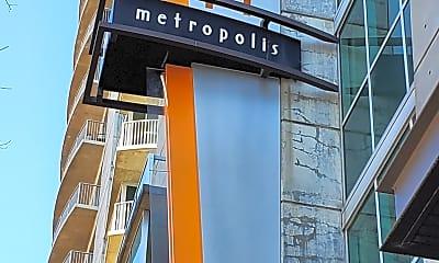 20200306_122920.jpg, 2/2 Condo on 10th floor of Metropolis in Midtown, 0