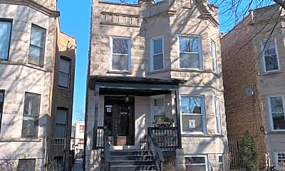 Building, 2234 W Leland Ave 2, 0