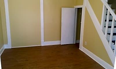 Bedroom, 1444 S Richland St, 2