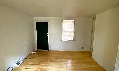 Living Room, 1214 Panama St, 1