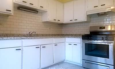 Kitchen, 5519 N Campbell Ave, 0