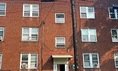 Building, 98 Mountford St, 0