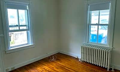 Bedroom, 16 Paoli Pike, 1