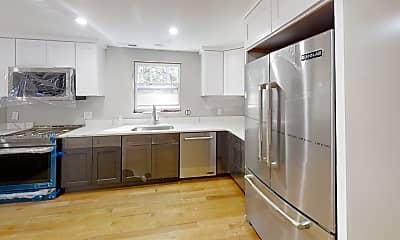 Kitchen, 406 Fuller St, 1