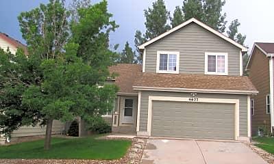 Building, 4677 Ardley Dr., 0